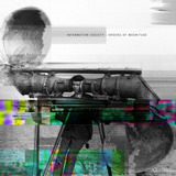 Information Society Orders Of Magnitude [cd Novo De Fabrica]